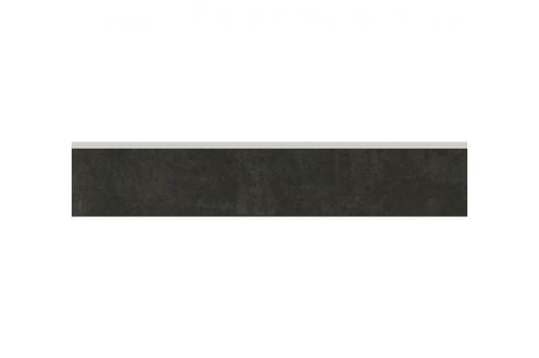 CONCEPT čierna sokl 45x8