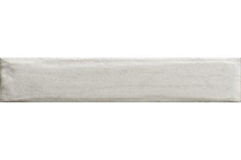 Obklad Del Conca Frammenti bianco 7,5x40 cm lesk 74FR10