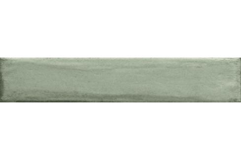 Obklad Del Conca Frammenti verde aqua 7,5x40 cm lesk 74FR04
