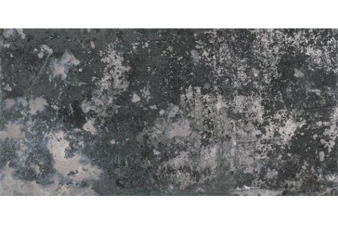 Dlažba Cir Molo Audace nero galera 20x40 cm mat 1067977