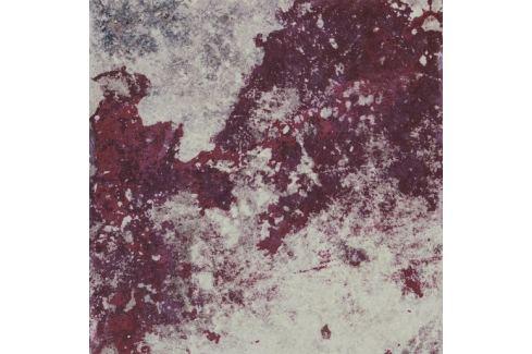 Dlažba Cir Molo Audace rosso d´amante 20x20 cm mat 1067972