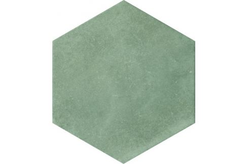 Obklad Cir Materia Prima soft mint 24x27,7 cm lesk 1069786