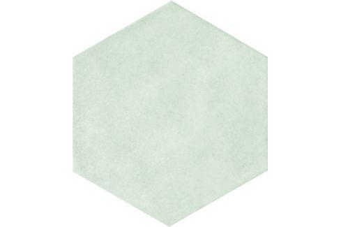 Obklad Cir Materia Prima cloud white 24x27,7 cm lesk 1069778