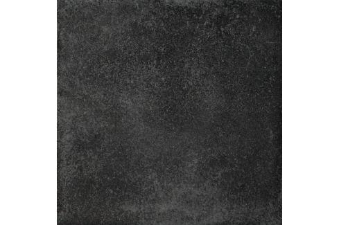 Obklad Cir Materia Prima black storm 20x20 cm lesk 1069767