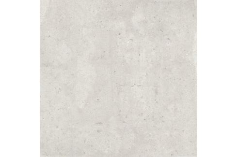 Dlažba Dom District white 60x60 cm mat DDC610R
