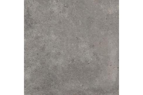 Dlažba Dom District zinc 90x90 cm mat DDC9970R