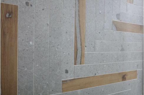 Dlažba Provenza Alter Ego grigio 20x120 cm mat EGQG