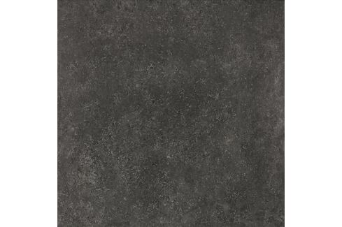 Dlažba Fineza Basel čierna 60x60 cm mat BASEL60BK