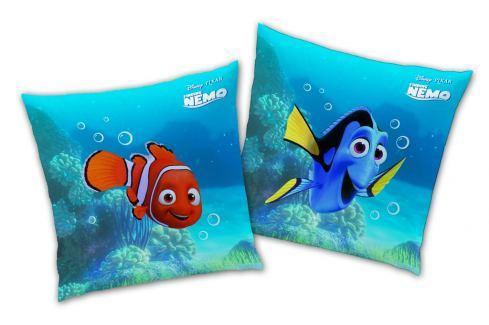 CTI Vankúšik Hľadá sa Dory (Nemo) 40x40 cm