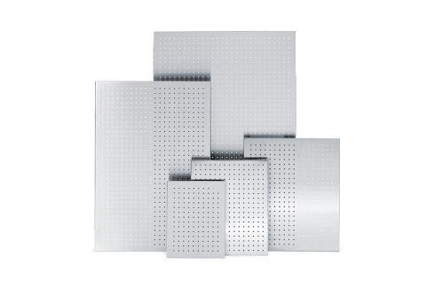 Blomus Magnetická dierkovaná tabuľa 90 x 60 cm MURO