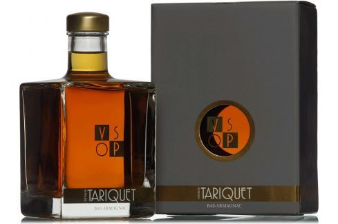 Tariquet Carrement VSOP 40% 0,5l