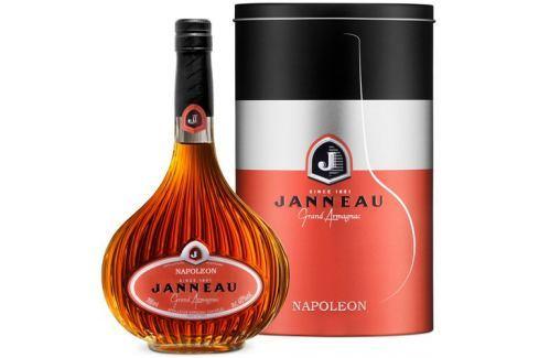 Janneau Napoleon 40% 0,7l