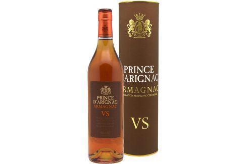 Prince d'Arignac VS 40% 0,7l