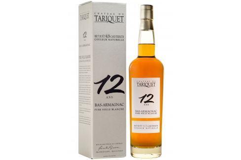 Tariquet Pure Folle Blanche 12 ročný 48,2% 0,7l