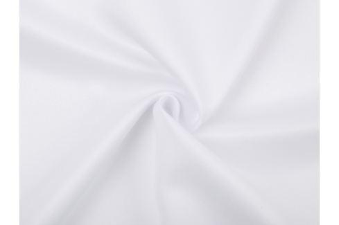 Obrusovina teflonová biela 1m