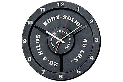 Hodiny do posilňovne BODY SOLID Training time clock