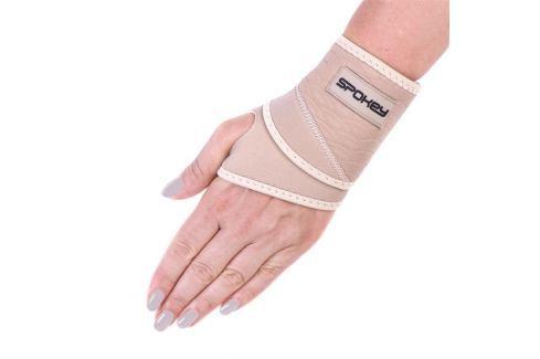 FITBIT B Bandáž zápästia neoprén, univerz.veľkosť béžová